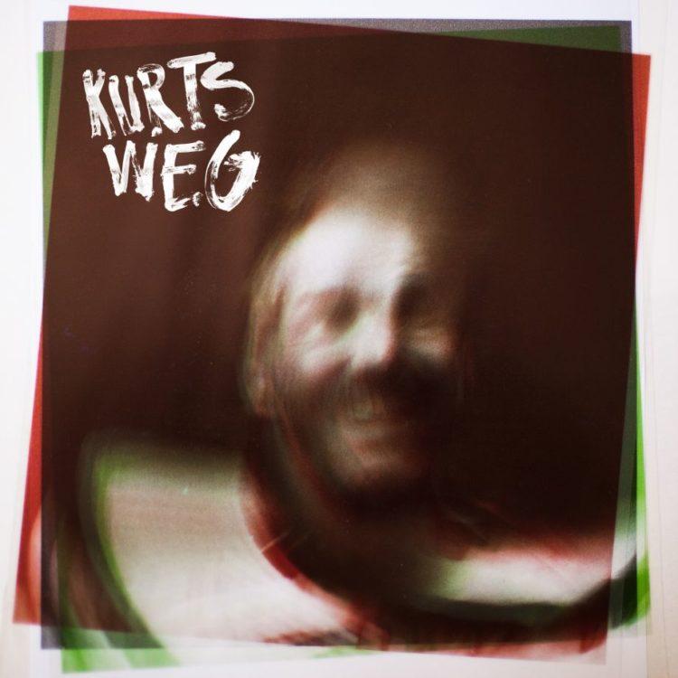KURTS_WEG_EP_Cover_Rea_Genz72dpi(C)Bernhard_Patzack_Foto_Laszlo_Vigi
