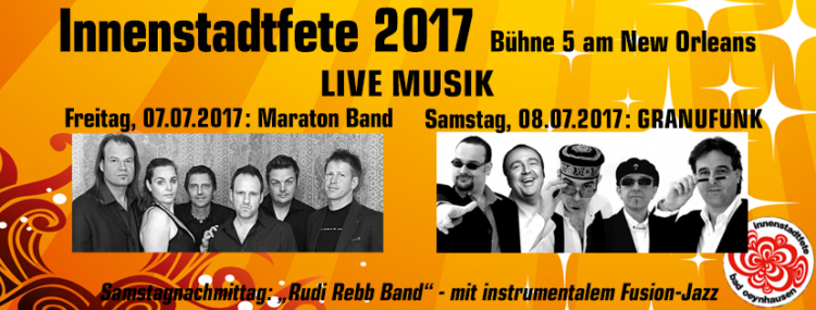 Rudi_Rebb_Fusion_Band_Rea_Genz_Innenstadtfete_Bad_Oeynhausen_8.7.17