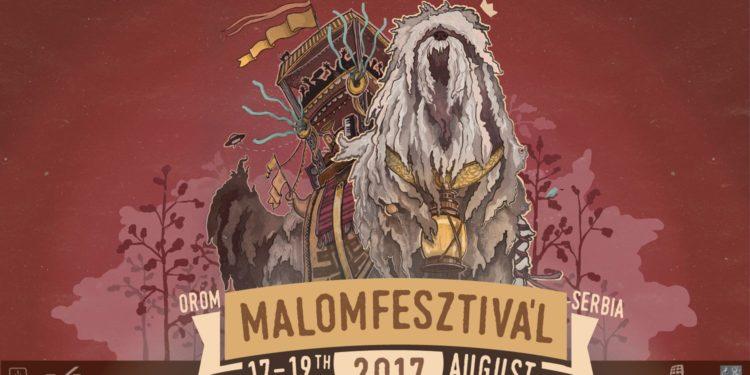 Malomfesztival Sin Seekas Rea Genz Soti Juli Reagenz Malomfestival 2017 Orom Serbia Soulstorm Patrice