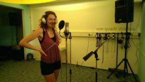 2. jasmin oraki, rea genz, reagenz, Didi Hamann, Von Quadt Studios