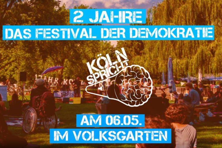 Köln spricht, Kurts Weg, Anne Will, 6.5.18