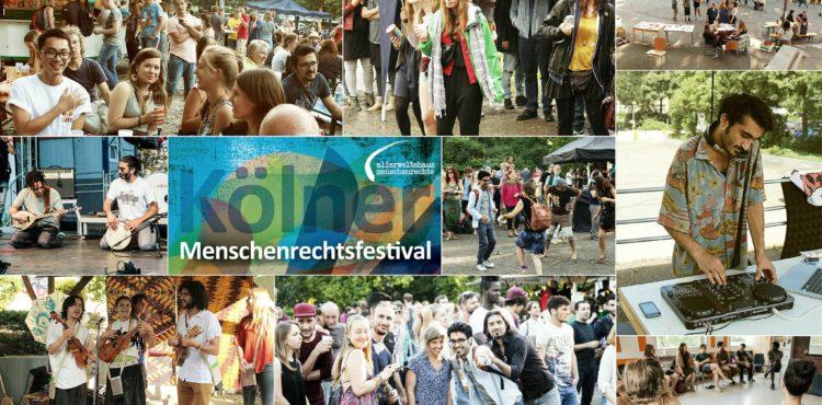 Menschenrechtsfestival_Koeln_Kurts_Weg_Rea_Genz_Reagenz_30.6.18