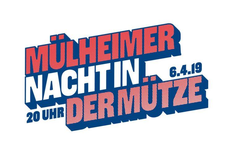 Muehlheimer Nacht Muetze Kurts Weg 6.4.19